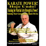KaratePowerHojoUndo