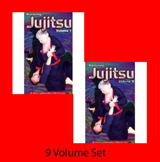 shorinjiRyuJujitsuSet